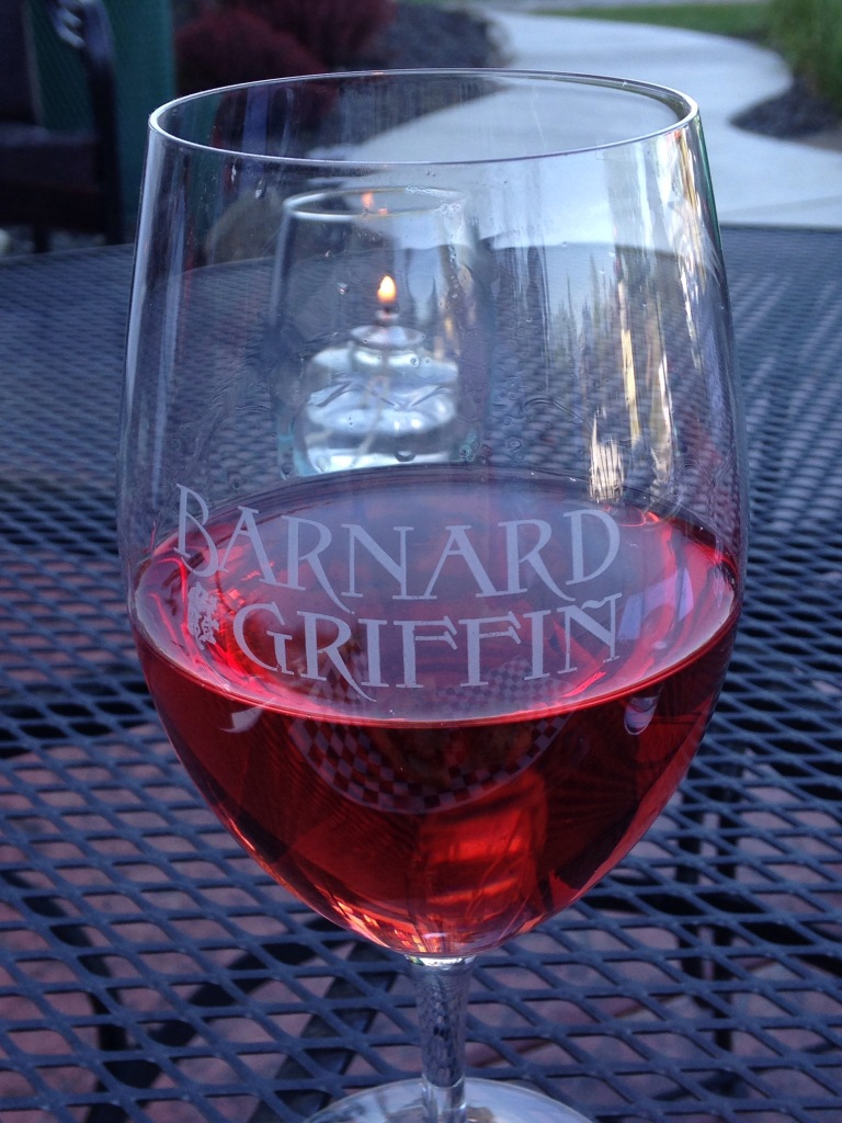 barnard griffin, cookdrinkhike.wordpress.com