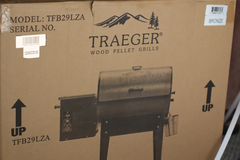 My Traeger, My Love, cookdrinkhike.wordpress.com