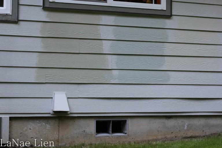 Painting the Homestead, cookdrinkhike.wordpress.com