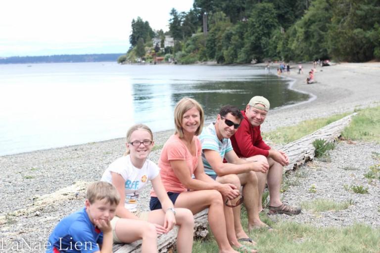 Putt-putt and the Beach, cookdrinkhike.wordpress.com