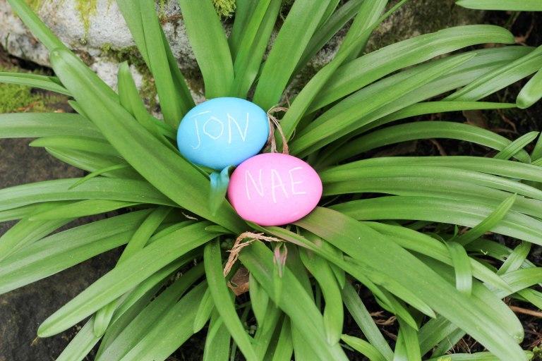 Easter Eve, cookdrinkhike.wordpress.com
